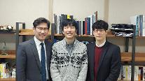 삼성이 지원한 연구팀, 세계 최초 결정핵 생성 순간 관찰 성공