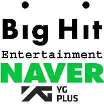 [이슈포커스] BTS+블랙핑크 여기에 네이버 플랫폼까지...빅히트가 꾸는 꿈은?
