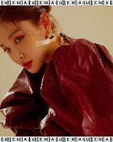 청하, 첫 정규앨범 '케렌시아' 마지막 콘셉트 공개···2월 15일 컴백