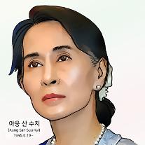[아주 돋보기] 군홧발에 짓밟힌 미얀마의 봄... 쿠데타 핑계는 부정선거