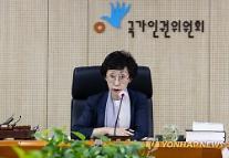 [김낭기의 관점]박원순 언동은 성희롱 인정한 인권위, 죽어가던 법을 살렸다