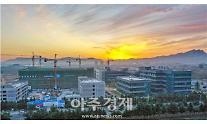 옌타이시 모평구, 5대 중점산업 육성에 박차