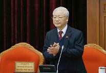 [2021 베트남 전당대회]3연임 성공한 응우옌푸쫑 서기장은?