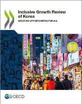 "OECD ""한국판 뉴딜, 경제·사회 변화 신속 대응...바람직한 정책"""