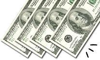 원·달러 환율, 위험선호 회복에 따라 소폭 하락 출발