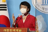 김진애, 열린민주당 서울시장 최종 후보로 확정