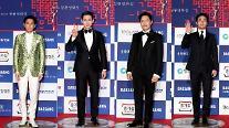 [화보] 2021 청룡영화제 레드카펫을 빛낸 남자 배우들