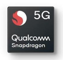 삼성전자, 퀄컴 5G 모뎀칩 파운드리 수주 유력…1조원 매출 예상
