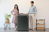 '똑똑한 세탁기' 시대…LG전자, AI 통돌이 신제품 출시