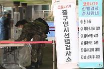 [코로나19] 신규 확진 600명대…정부 설 연휴 검사 수 증가 원인