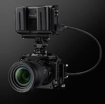 니콘 카메라 Z 7II·Z 6II, 동영상 편집 더 쉬워진다