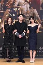[종합] 세게 시작해…유진·김소연·엄기준 펜트하우스2가 돌아온다