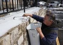美바이든, 텍사스州 재난지역 선포...겨울폭풍에 식수·전력·식량난