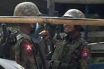 [1보] #만달레이를 도와주세요...미얀마 무차별 총격 사망에 각국 규탄 거세져