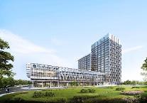 송도세브란스병원 첫 삽…2026년 개원