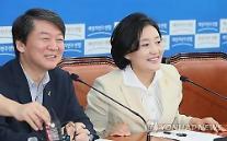 [뉴스분석] 민주 박영선·제3지대 안철수 이겼다…막 오른 미니 대선전