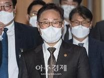 박범계 법무장관 오늘 광주 검사들 만난다…메시지 주목