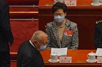 [中2021 양회] 홍콩 선거제 대폭 손질…입법회 선거 1년 또 연기설
