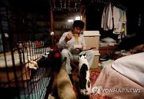 [글로벌포토] 동일본 대지진 10주기 앞둔 후쿠시마