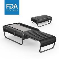 세라젬 척추 의료가전, 미국 FDA 승인