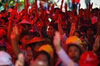 재혁명vs내전? 미얀마 시위, 어디로?...문민정권 여명 머지않았다