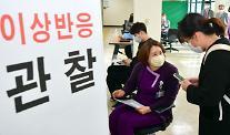 [코로나19] 정부 접종 후 이상반응에 응급실 내원 급증…자가 관찰 권고