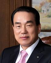 경기도상공회의소연합회장에 서석홍 동선합섬 대표 취임