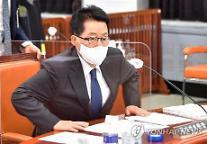 국정원 불법사찰 규명, 한달 내 의미있는 결과 추진