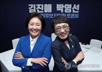 박영선 부동산 감독청 필요 김진애 국민이 잠재적 범죄자?