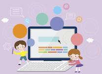 [中 온라인교육]코로나19 이후 매출 급증하고 투자 늘었지만...미래는 암울