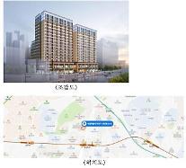 서울시 기숙사형 청년주택, 마포에 첫 오픈...전국구 대학생 120명 입주