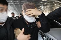 [포토] 경찰, 투기 의혹 LH 직원 첫 소환조사
