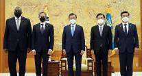 [이슈분석] 동북아 슈퍼위크 마무리...요동치는 남북관계