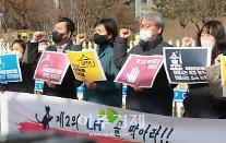 LH사태가 쏘아올린 토지공개념…이번 기회에 개헌까지