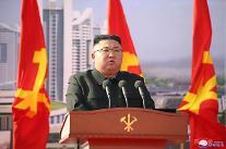 北, 평양 1만 세대 주택 건설 착공식...김정은 중대 정치 사업