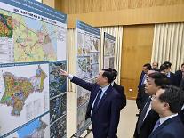 하노이, 구도심지역 확바꾼다...'도시 정비사업 발표'