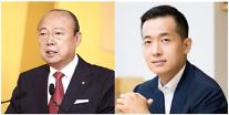 김승연 회장 복귀한 한화그룹, 지주 이사회 신구 조화 눈길···승계 포석 관측도
