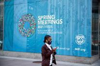 IMF 올해 세계경제 6% 반등...미-중 쌍두마차 견인에 코로나 위기 극복하나?