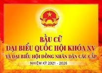 베트남, 15대 국회의원 선거 내달 열린다...500여석 선출
