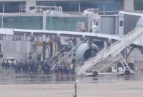 [공중급유기 KC-330] ②코로나19 시대 백신·환자·병력 특급수송