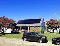 한화큐셀, 지난해 미국 주거·상업용 태양광 모듈 점유율 1위