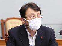 검찰, 울산시장 선거개입 이진석 靑상황실장 기소