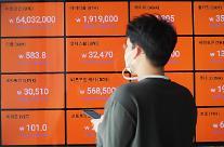 비트코인 7900만원 돌파…8000만원 목전