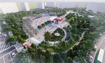 양천구, 목동 파리공원 재정비 위한 준비 완료