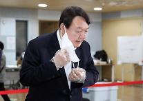 법무부 적극 대응 중… 尹 징계소송 무대응 주장 일축