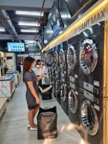 LG전자, 해외 상업용 세탁기 시장 공략…스마트 솔루션 제공