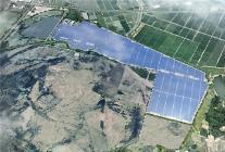 새만금 육상태양광 3구역 발전사업 착공…연 131GWh 전력 생산