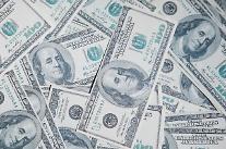 연준 테이퍼링 일축에 약달러…원·달러 환율, 1100원대로 하락