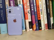 [리뷰] 오늘 출시된 아이폰12 퍼플... 일체감 있는 보라색 눈에 띄네