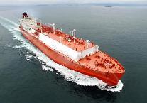 한국조선해양, 2099억원 규모 LNG 운반선 수주